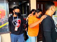 Satreskrim Polres Bangkalan Ungkap Kasus Penembakan di Sepulu