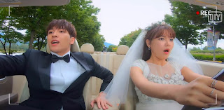 so i married the antifan variety show
