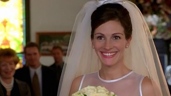 Les films à voir absolument lorsqu'on est une future mariée Just married ou presque blog mariage www.unjourmonprinceviendra26.com