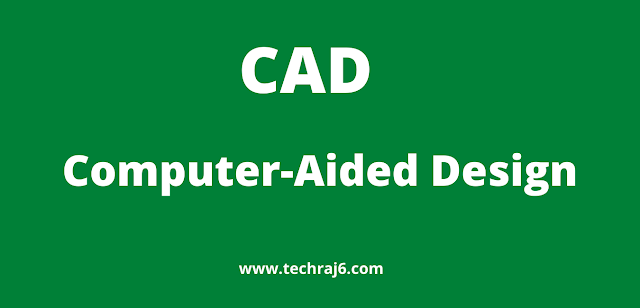 CAD full form,what is the full form of CAD
