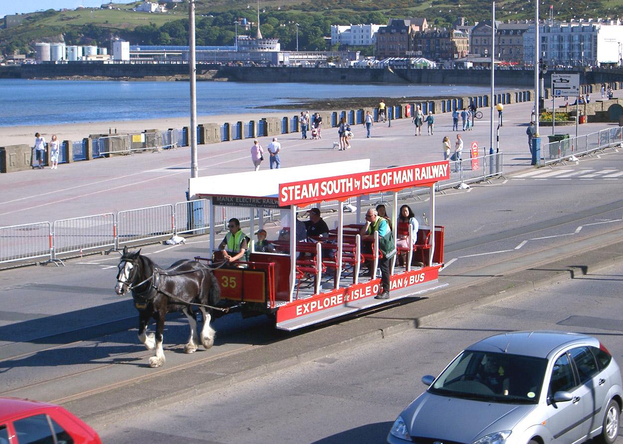 Douglas, Isle of Man - Travel Guide | Tobias Kappel
