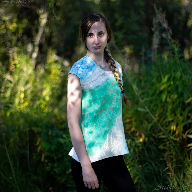 https://www.arctida.com/en/home/153-nuno-felted-top-merino-wool-and-silk-top-in-sky-blue-and-mint-green-wearable-art-clothing.html
