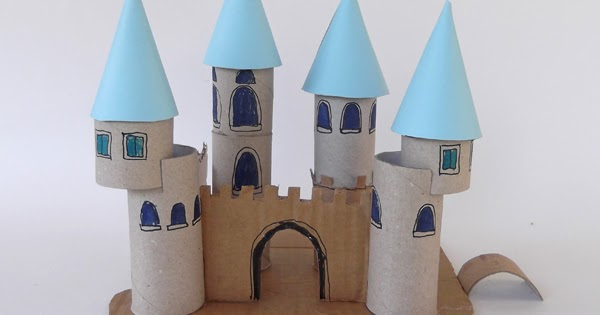Craftsboom Com Princess Castle