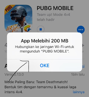 Tips Download Apps More Than 150mb On Iphone