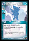 My Little Pony Night Glider, Ambitious Aerobat Marks in Time CCG Card