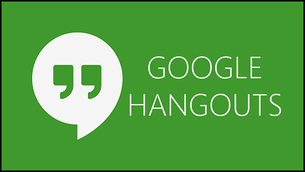 ميزة رسائل الفيديو متوفرة الان بتطبيق Hangouts على الأندرويد !