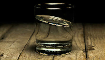 Efek samping minum air hangat