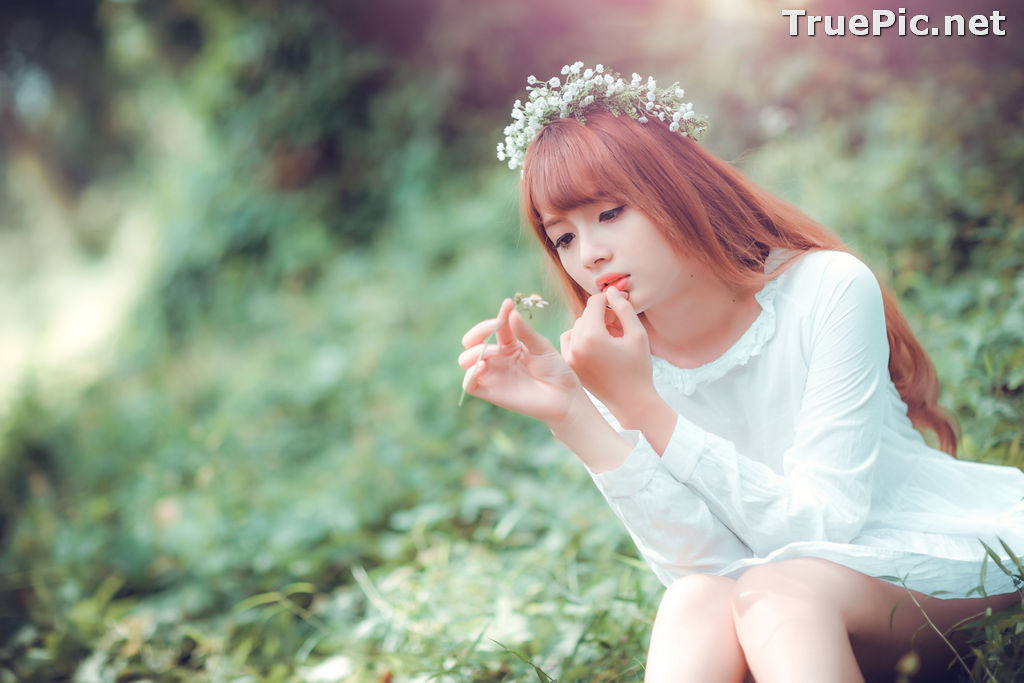 Image Vietnamese Hot Girl - Le Ly Lan Huong - Angel Of The Forest - TruePic.net - Picture-7