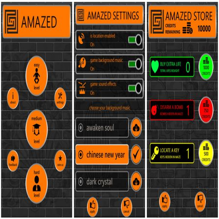 Download AmazeD Highly Compressed Game For PC
