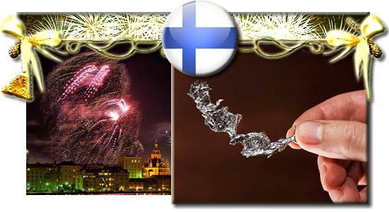 Ano Novo Finlândia