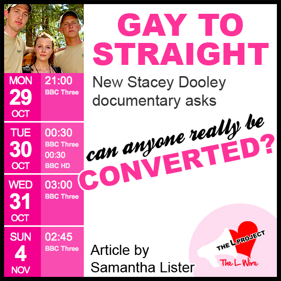 Gay to straight conversion camp