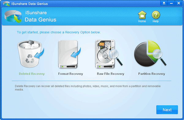 Seagate external hard drive data recovery with tool