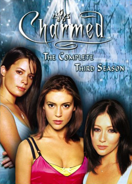 Hechiceras (Charmed) Temporada 3 Dual Latino/Frances – Ingles 1080p