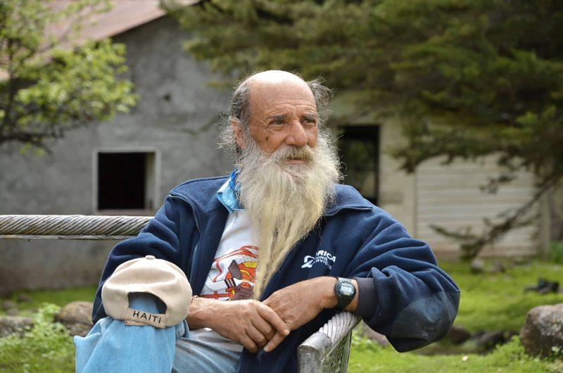 Autor del documental sobre el gurú de San Fernando