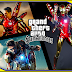 iron man avengers endgame mk85 gta sa mod new version download pc