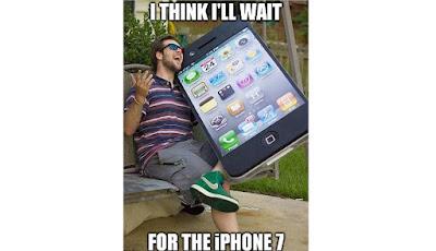 Memes iPhone 7