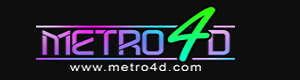daftar link alternatif, login wap Metro4D