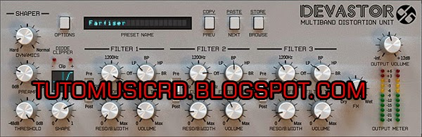 DOWNLOAD:D16  DEVASTOR VST FULL | TUTOMUSICRD