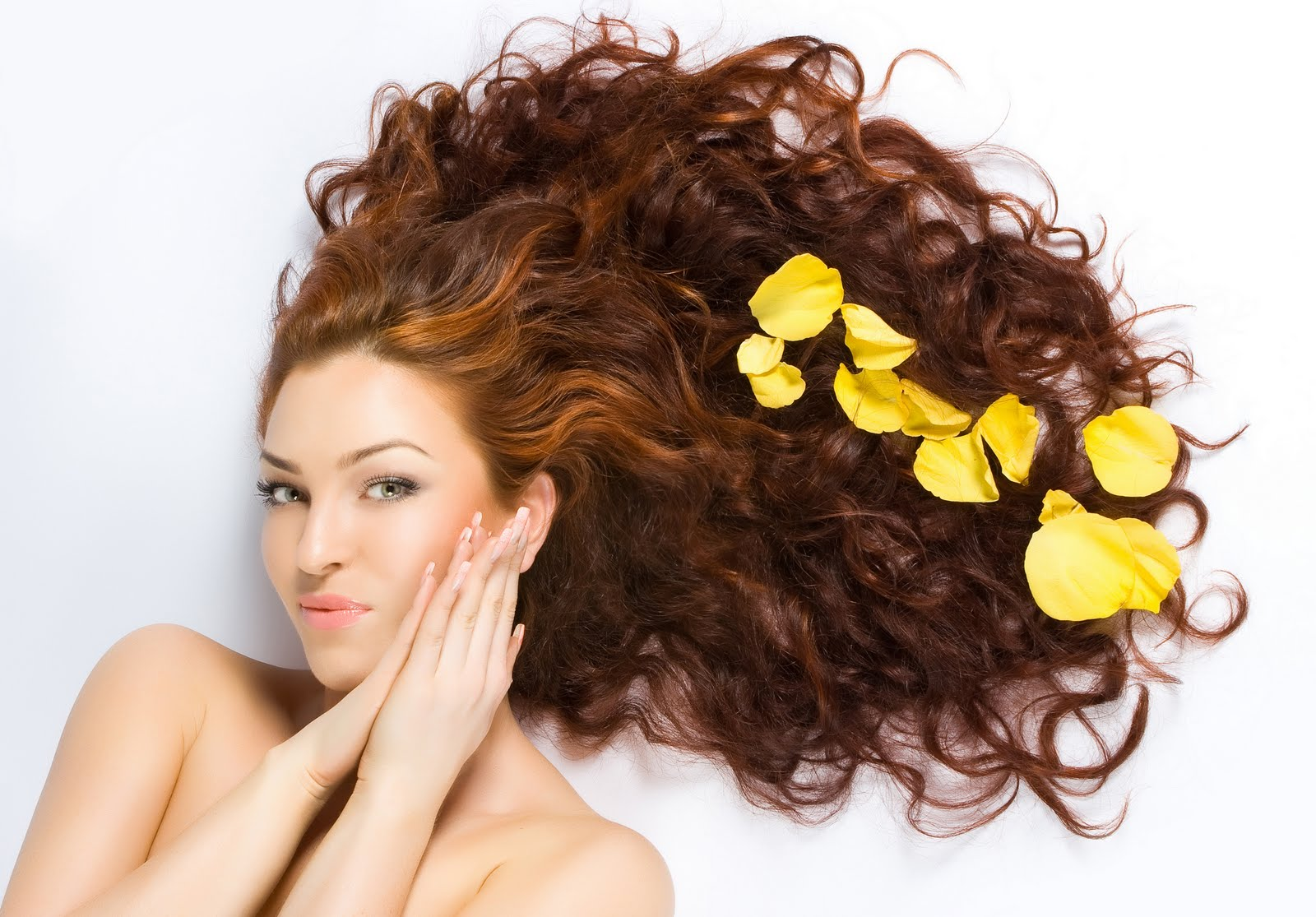 Tricks-for-healthy-pretty-women-hair
