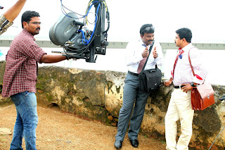 on the sets of my boss