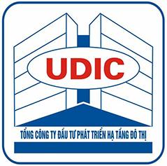 Tổng công ty đầu tư phát triển hạ tầng đô thị UDIC