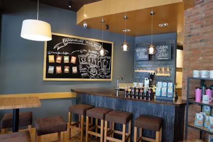 7 Cafe Menarik Di Kawasan Thamrin Jakarta