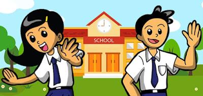 Pada kali ini aku akan membagikan materi ihwal mata pelajaran bahasa Inggris untuk kel Materi Lengkap Bahasa Inggris Kelas 7 untuk Guru dan Siswa Sekolah Menengah Pertama