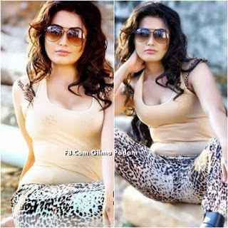 IMG 20161013 WA0105 - South Indian Serial & Non-Famous Desi Actresses 150 plus Random Images For YOU