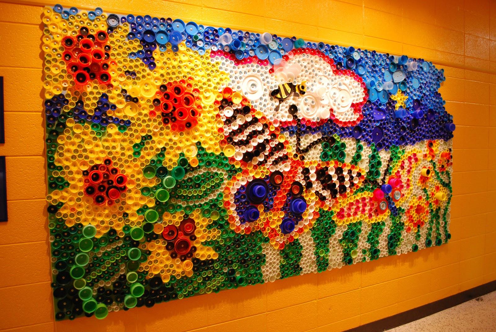 Artful Artsy Amy: Lesson Plan: Art, Typography, Literacy ...  |Middle School Art Lesson Ideas