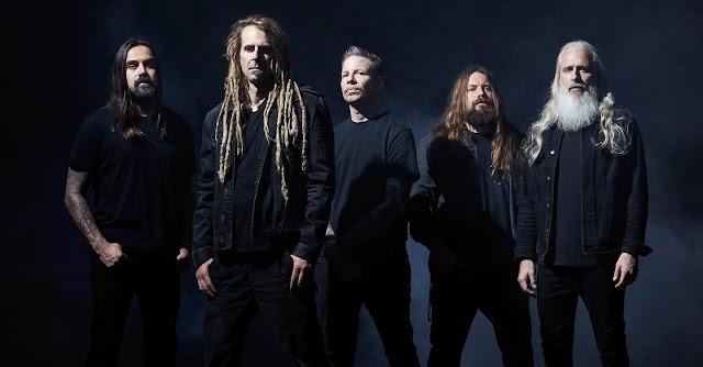 Lamb Of God - Disponível concerto no Resurrection Fest