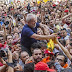 Lula terá aparelho de ginástica e água gelada