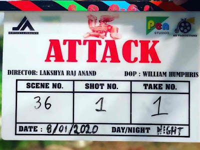 Attack Film