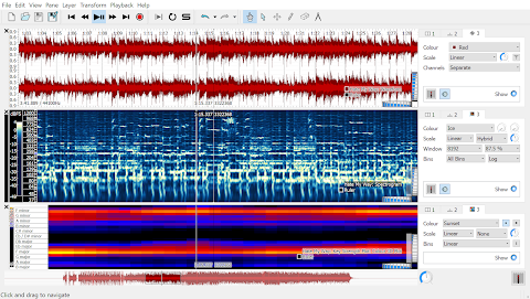 Sonic Visualiser 4.4 Download