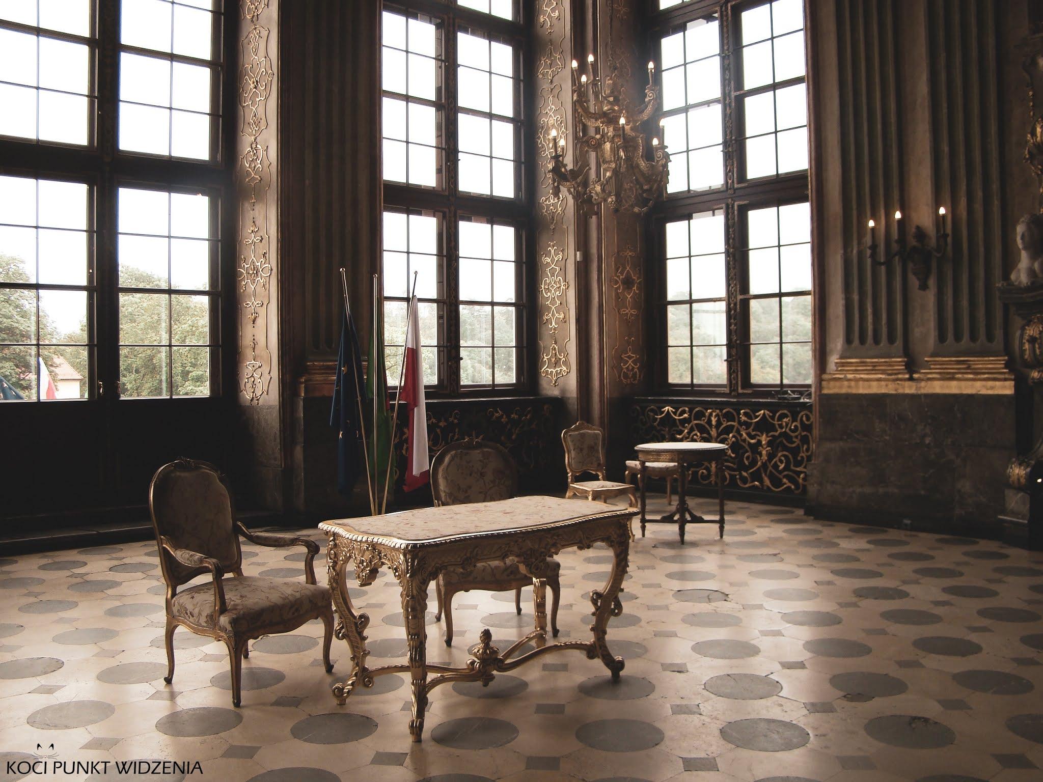 Zamek Książ audioprzewodnik