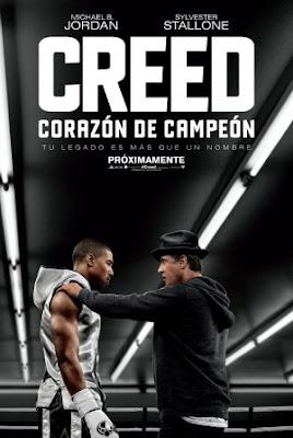 bajar Creed: Corazón de Campeón gratis, Creed: Corazón de Campeón online