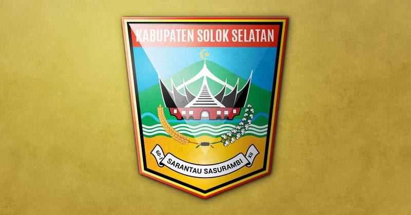 Lambang Kabupaten Solok Selatan 237desain featured image
