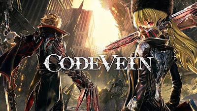 Download Game CODE VEIN PC