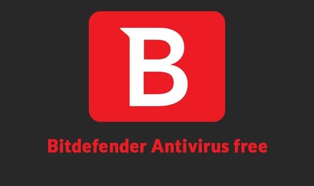 تحميل برنامج حماية من الفيروسات مجانا ويندوز 7 Bitdefender Antivirus free