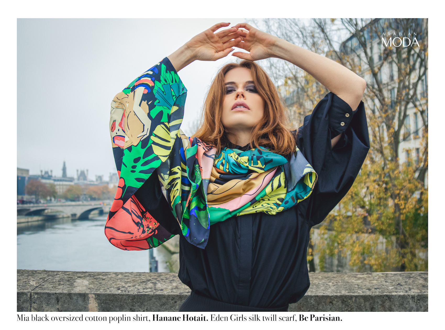 Arabian Moda x Be Parisian x Hanane Hotait-1