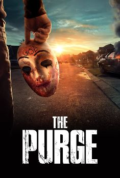 The Purge 2ª Temporada Torrent - WEB-DL 720p/1080p Dual Áudio