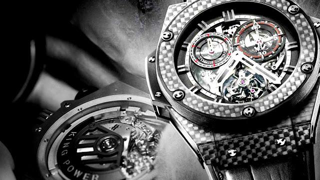 Что такое оригинальные швейцарские часы Hublot