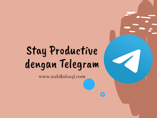 Rekomendasi channel telegram