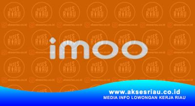 PT. Global Imoo Telekomunikasi Pekanbaru