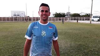 Técnico Rafael Soriano deixa o Nacional de Patos após derrota para o Atlético