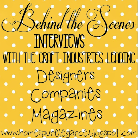 Behind the Scenes with CAS-ual Fridays + a Giveaway!