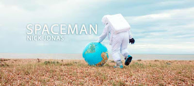 Spaceman Song By Nick Jonas