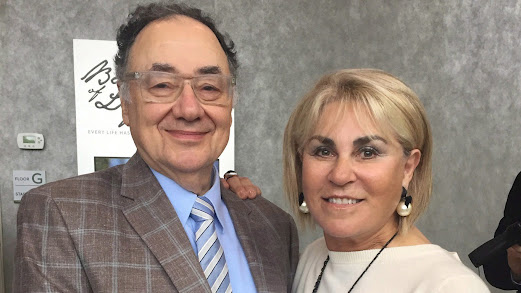 Toronto Barry Sherman murder crime police pharmaceuticals business drugs corporations