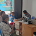 Masyarakat Maritim  Posal Donggala Jalani Vaksinasi Tahap II Dari TNI AL-Lanal Palu