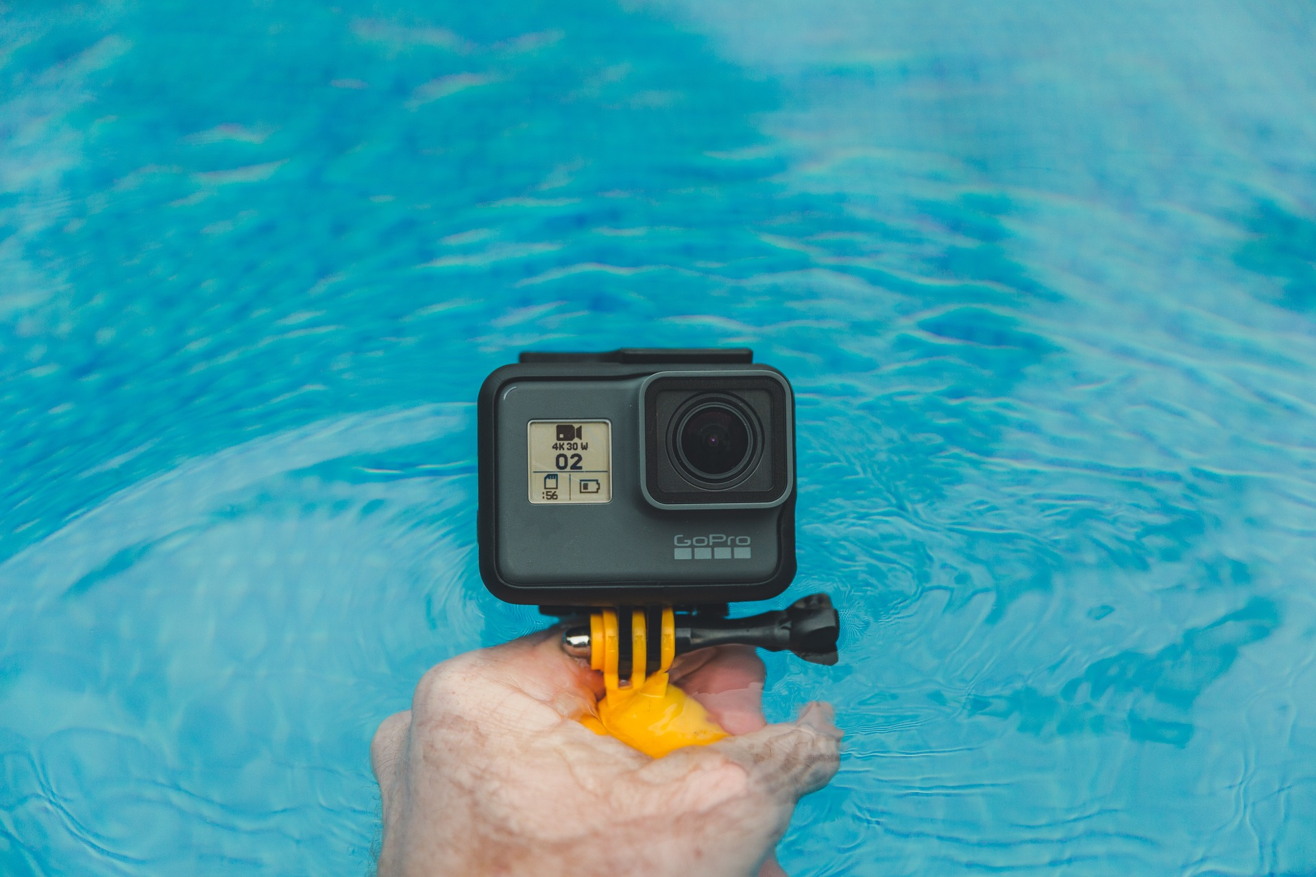5 Reasons why the GoPro 6 is such a great travel camera, why the GoPro 6 is such a great travel camera