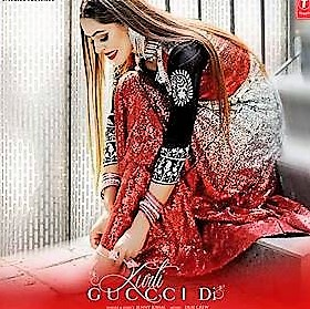 Kurti Gucci Di song Lyrics-Video- Desi Crew-Jenny Johal